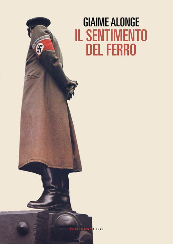 IL SENTIMENTO DEL FERRO Book Cover