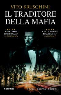 IL TRADITORE DELLA MAFIA Book Cover