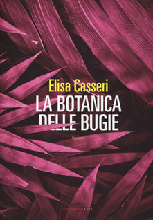 LA BOTANICA DELLE BUGIE Book Cover