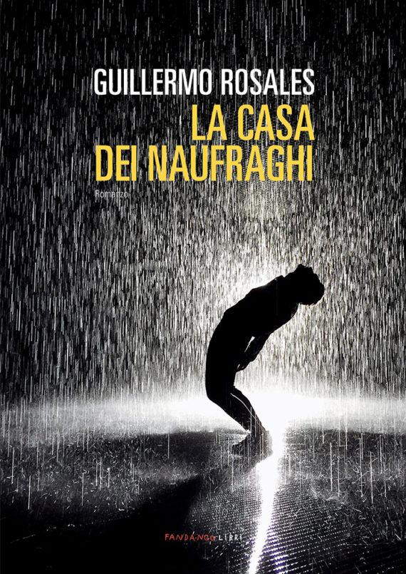 LA CASA DEI NAUFRAGHI Book Cover