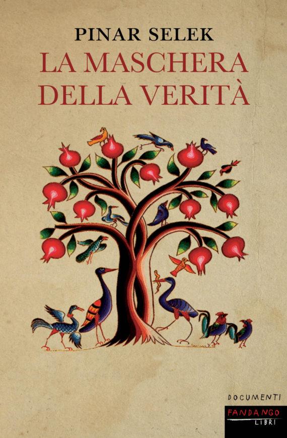 LA MASCHERA DELLA VERITA' Book Cover