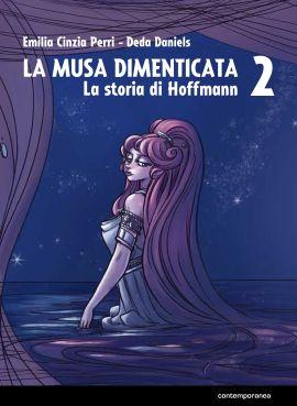 LA MUSA DIMENTICATA Book Cover