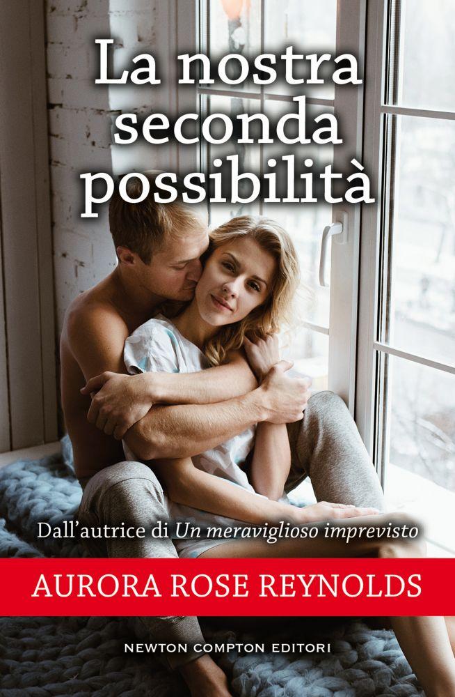 LA NOSTRA SECONDA POSSIBILITA' Book Cover