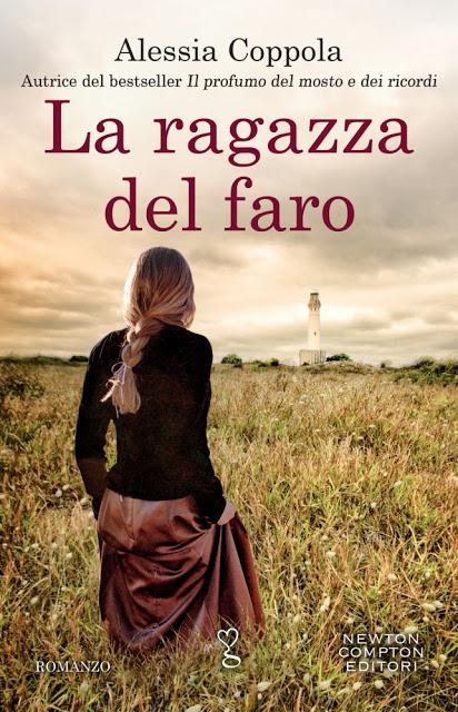 LA RAGAZZA DEL FARO Book Cover
