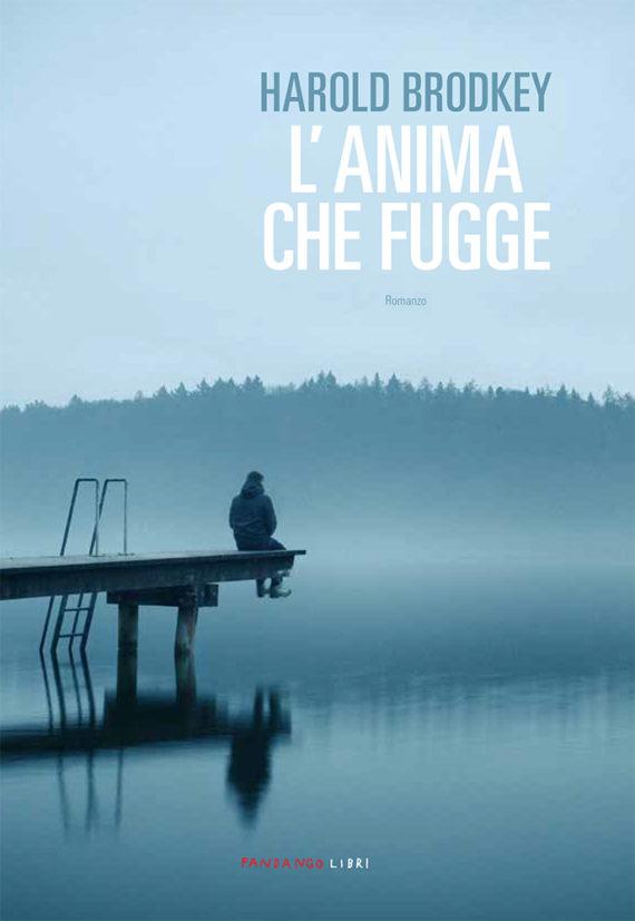L'ANIMA CHE FUGGE Book Cover