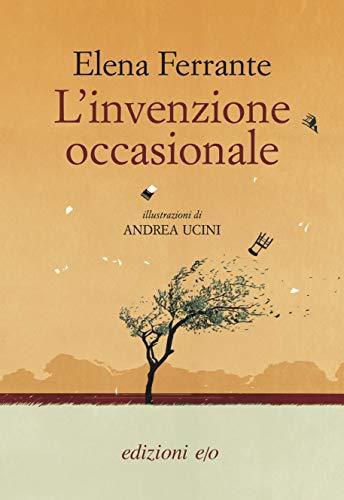 L'INVENZIONE OCCASIONALE Book Cover