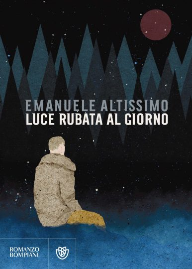 LUCE RUBATA AL GIORNO Book Cover