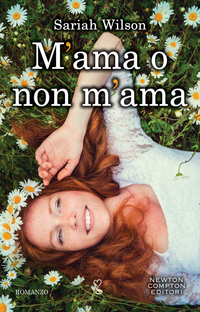 M'AMA O NON M'AMA Book Cover