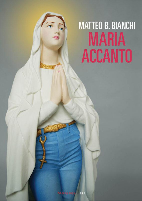 MARIA ACCANTO Book Cover