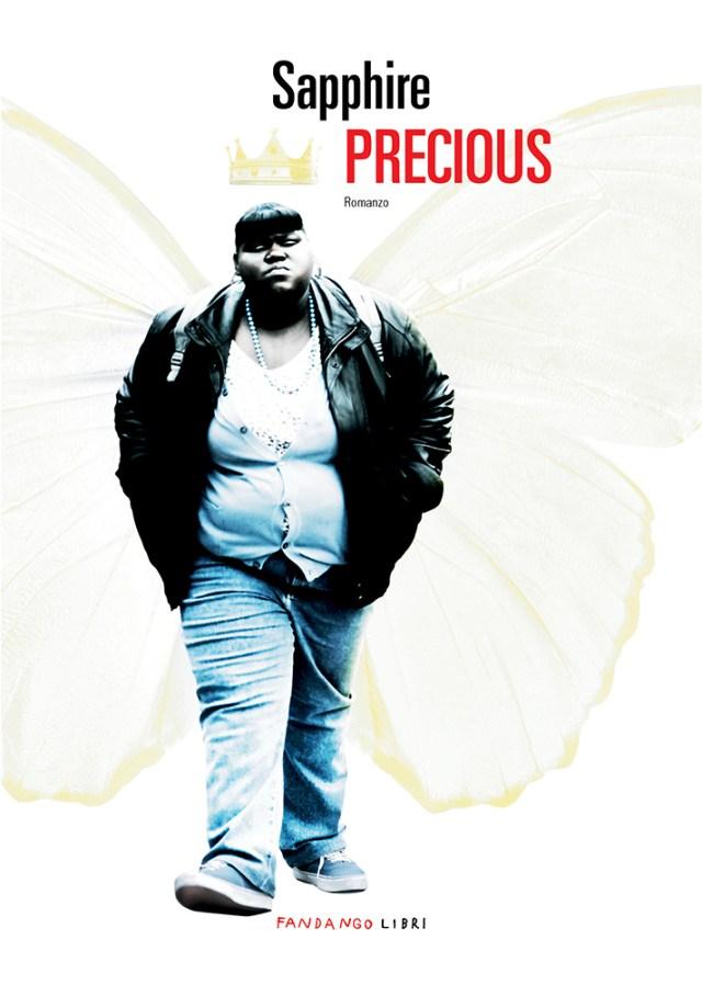 PRECIOUS Book Cover