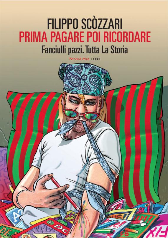 PRIMA PAGARE POI RICORDARE Book Cover