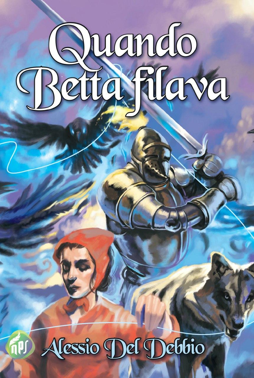 QUANDO BETTA FILAVA Book Cover