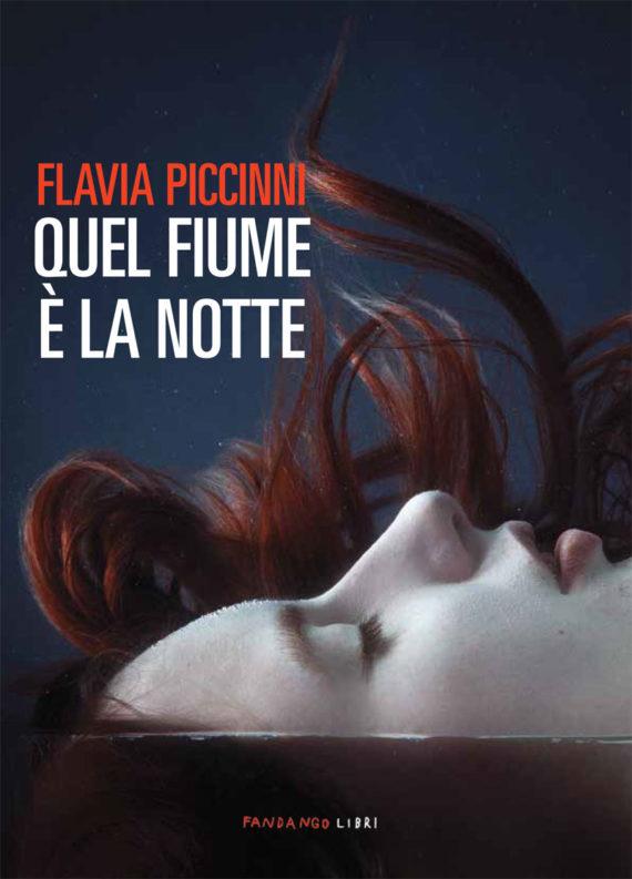 QUEL FIUME E' LA NOTTE Book Cover