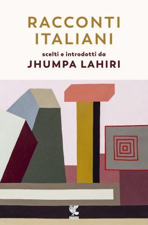 RACCONTI ITALIANI Book Cover