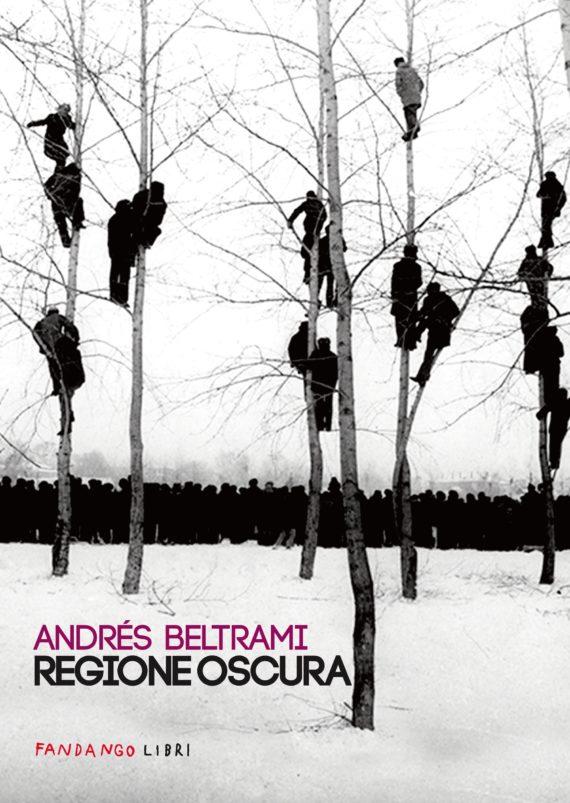 REGIONE OSCURA Book Cover