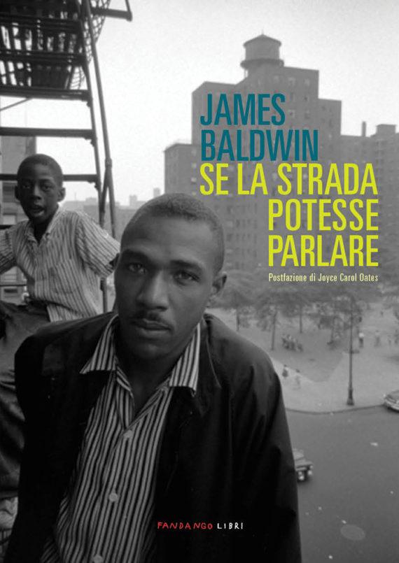 SE LA STRADA POTESSE PARLARE Book Cover