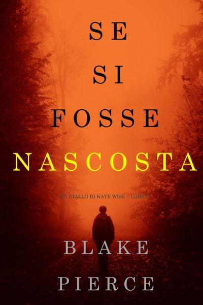 SE SI FOSSE NASCOSTA Book Cover