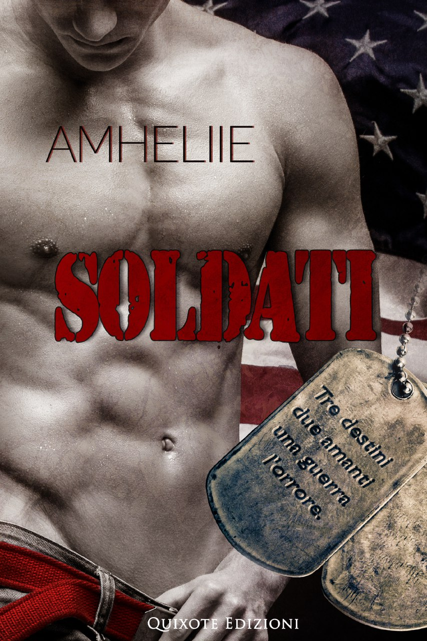 SOLDATI Book Cover