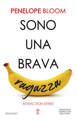 SONO UNA BRAVA RAGAZZA Book Cover