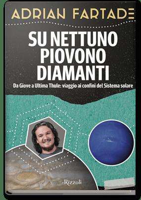 SU NETTUNO PIOVONO DIAMANTI Book Cover