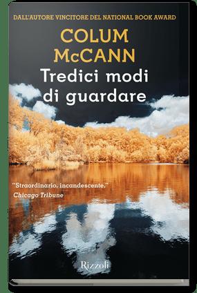 TREDICI MODI DI GUARDARE Book Cover