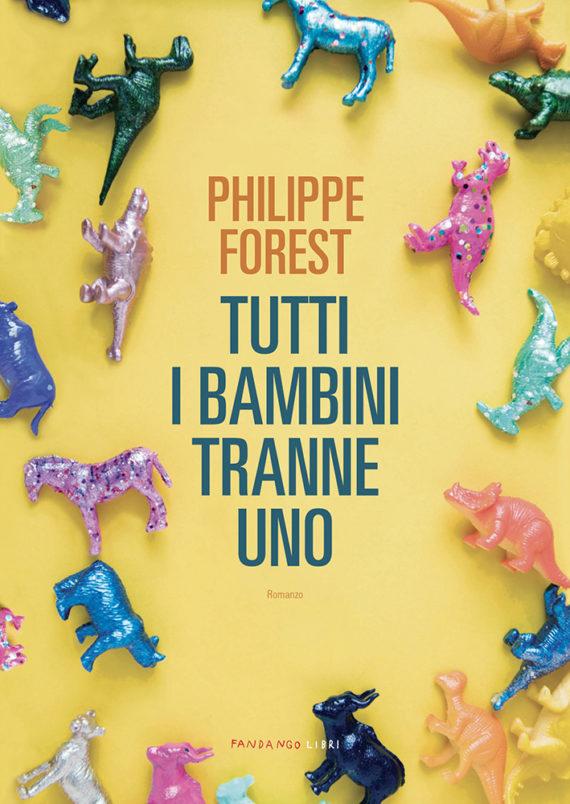 TUTTI I BAMBINI TRANNE UNO Book Cover