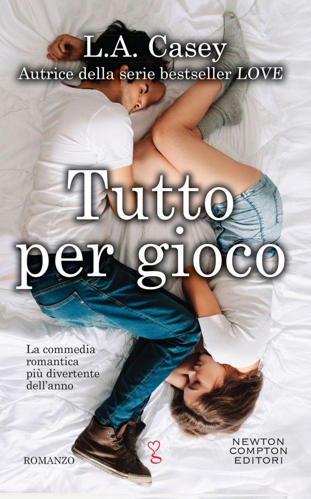 TUTTO PER GIOCO Book Cover