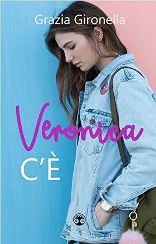 VERONICA C'E' Book Cover