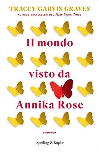 Il mondo visto da Annika Rose Book Cover