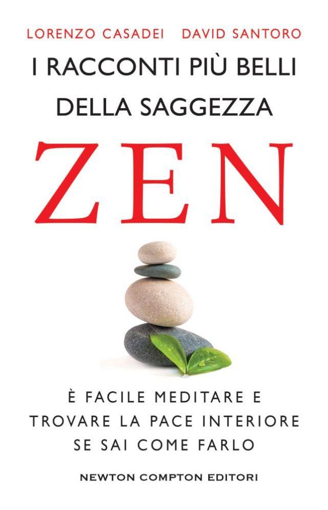 I RACCONTI PIU' BELLI DELLA SAGGEZZA ZEN Book Cover
