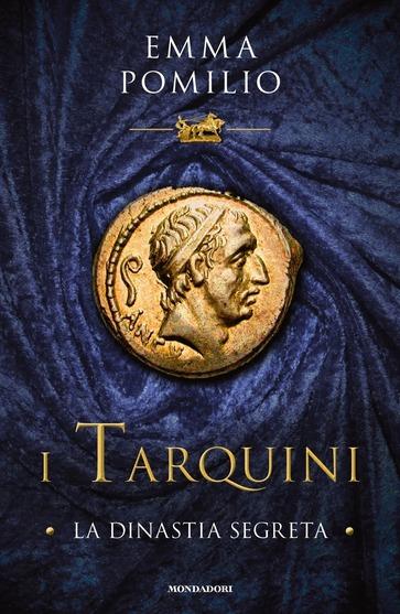 I TARQUINI Book Cover