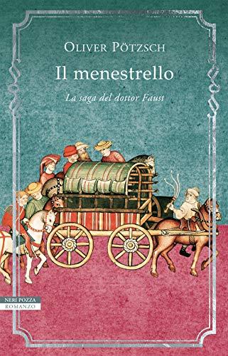 IL MENESTRELLO: la saga del dottor Faust Book Cover