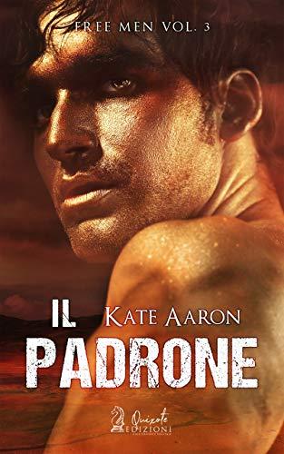IL PADRONE Book Cover