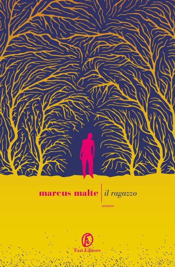 IL RAGAZZO Book Cover