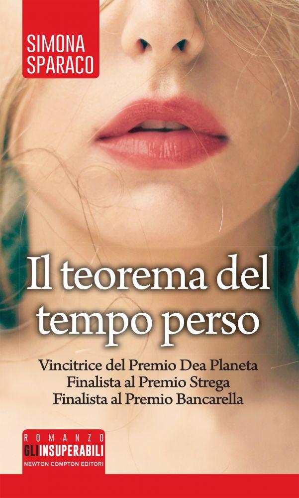 IL TEOREMA DEL TEMPO PERSO Book Cover