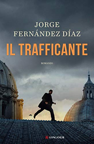 IL TRAFFICANTE Book Cover