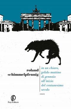 In un chiaro, gelido mattino di gennaio all'inizio del ventunesimo secolo Book Cover