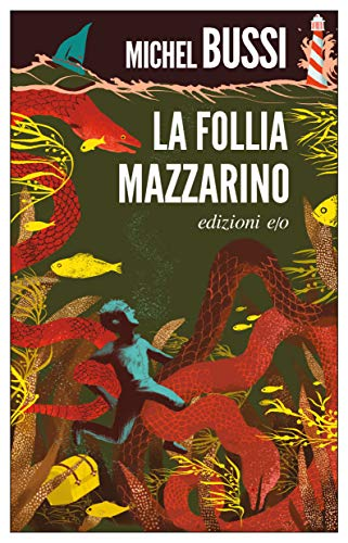 LA FOLLIA MAZZARINO Book Cover