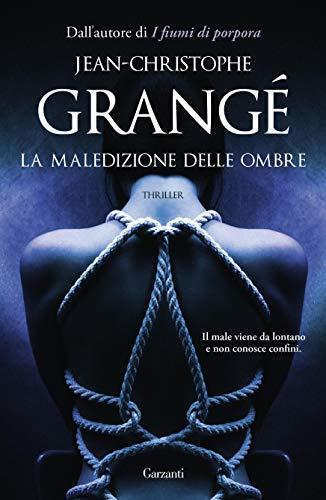LA MALEDIZIONE DELLE OMBRE Book Cover