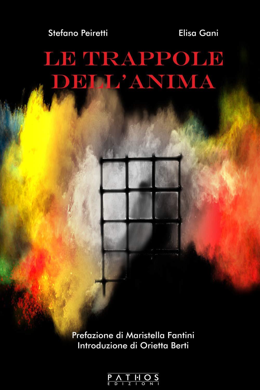 LE TRAPPOLE DELL'ANIMA Book Cover