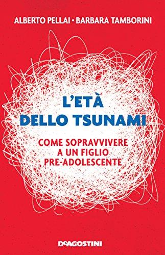 L'ETA' DELLO TSUNAMI Book Cover