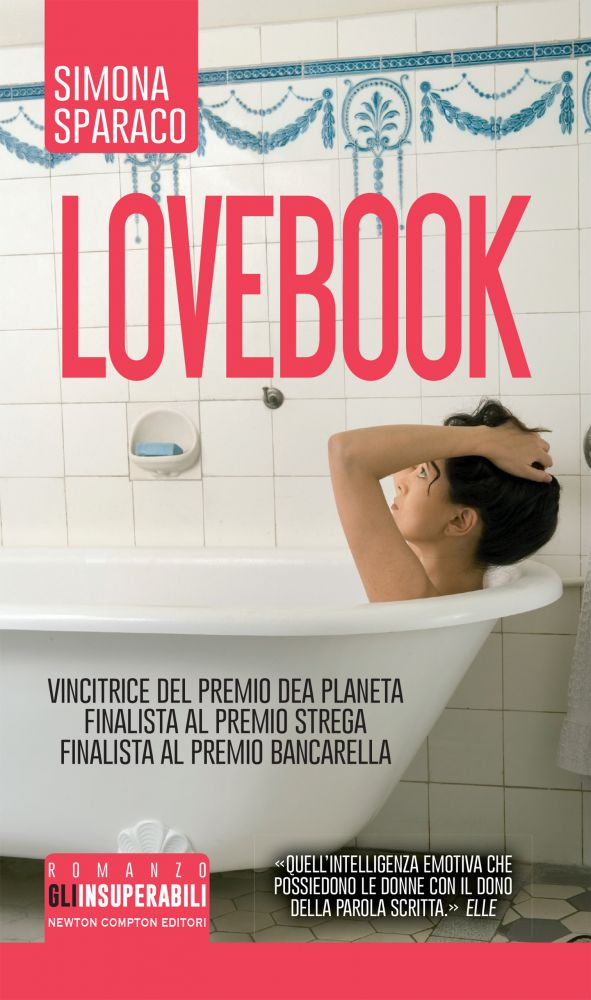 LOVEBOOK Book Cover