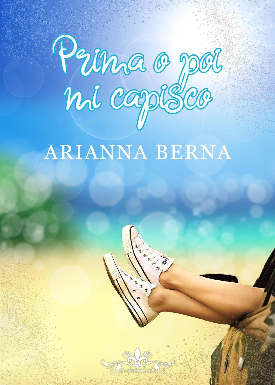 PRIMA O POI MI CAPISCO Book Cover