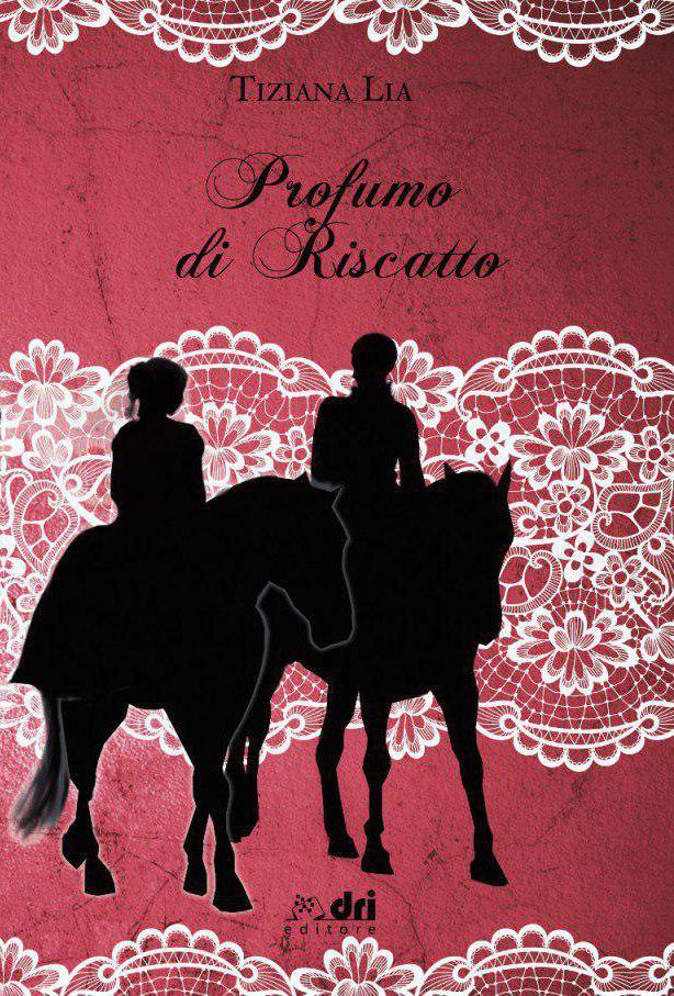PROFUMO DI RISCATTO Book Cover