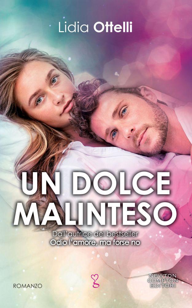 UN DOLCE MALINTESO Book Cover