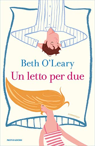 UN LETTO PER DUE Book Cover