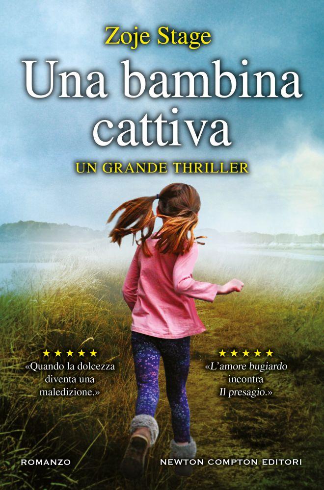 UNA BAMBINA CATTIVA Book Cover