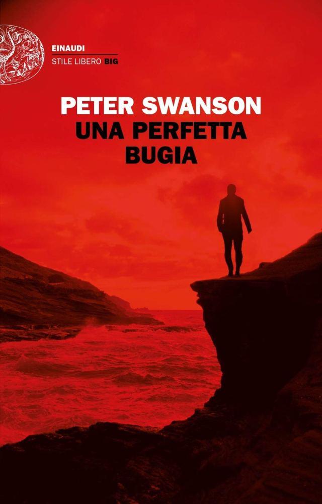 UNA PERFETTA BUGIA Book Cover