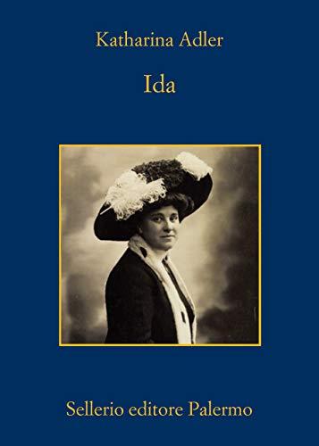 Ida Book Cover