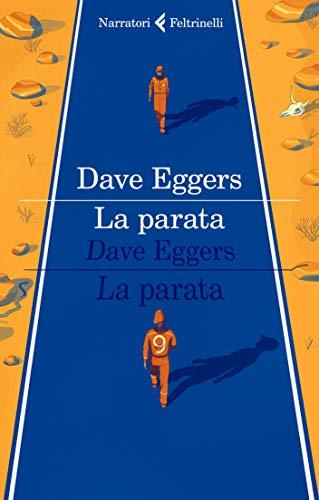 La Parata Book Cover